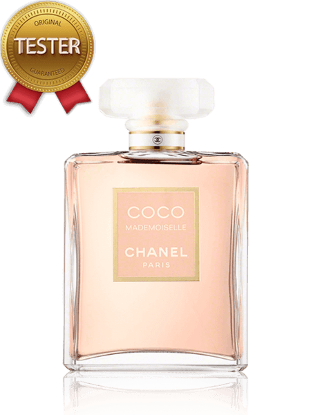 Chanel Coco Mademoiselle EDP 100мл - Тестер за жени